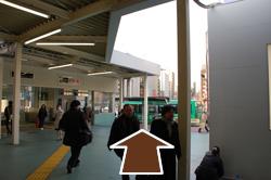 JR山手線、東急池上線、都営浅草線『五反田』駅から徒歩10分のダイエットカウンセリング教室