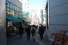 京急本線『日の出町』駅から徒歩6分のほうれい線の解消ができる美顔鍼・美顔鍼サロン