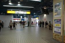 JR京浜東北線・根岸線・横浜線・ブルーライン『桜木町駅』より徒歩6分、京急本線『日の出町駅』より徒歩6分、JR根岸線・ブルーライン『関内』駅 9番出口より徒歩8分のベリーダンス教室