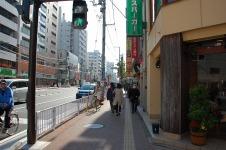 横浜、中区、ブルーライン『桜木町』駅から徒歩6分の大人の初心者ベリーダンス教室