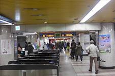 JR京浜東北線・根岸線・ブルーライン『桜木町駅』より徒歩6分、京急本線『日ノ出町駅』より徒歩6分、JR根岸線・ブルーライン『関内』駅 9番出口より徒歩8分のフラダンス教室