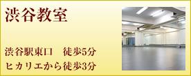バレゾナンス東京バレエスタジオ渋谷教室