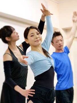 本格レッスン!!これぞバレエダンサーの世界、入門Cクラス|東京渋谷、品川、品川、中目黒、秋葉原のバレエ教室【バレゾナンス東京バレエスタジオ】