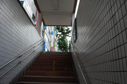 日比谷線『秋葉原』駅下車、2番出口から徒歩7分のバレエ教室