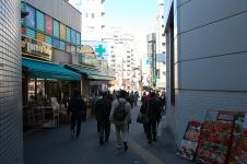 京急本線『日の出町』駅から徒歩6分から徒歩4分のバレエ教室