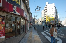 京急本線『日の出町』駅から徒歩6分のバレエ教室