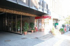 京急本線『日の出町』駅から徒歩6分の大人の初心者ヨガ教室