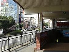 横浜、中区、JR根岸線、ブルーライン『関内』駅から徒歩4分の大人の初心者バレエ教室