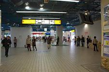 JR京浜東北線・根岸線・横浜線・ブルーライン『桜木町』駅から徒歩6分のバレエ教室