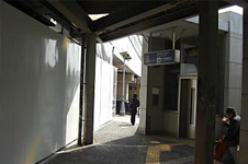 横浜、中区、JR京浜東北線・根岸線・横浜線『桜木町』駅から徒歩6分の大人の初心者バレエ教室