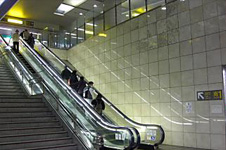 横浜、中区、ブルーライン『桜木町』駅から徒歩6分の大人の初心者バレエ教室