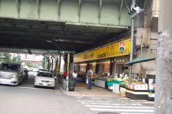 銀座線『末広町』駅下車、A3出口から徒歩5分のバレエ教室
