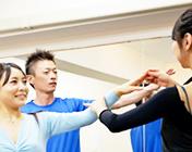 東京渋谷の大人が通えるバレエ教室【バレゾナンス東京バレエスタジオ】